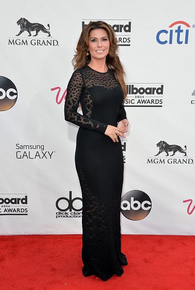 MGM Grand Garden Arena「2014 Billboard Music Awards - Arrivals」:写真・画像(18)[壁紙.com]