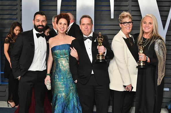 2018「2018 Vanity Fair Oscar Party Hosted By Radhika Jones - Arrivals」:写真・画像(17)[壁紙.com]