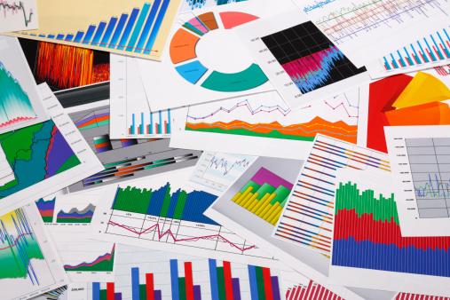 Printout「graphs and charts」:スマホ壁紙(14)