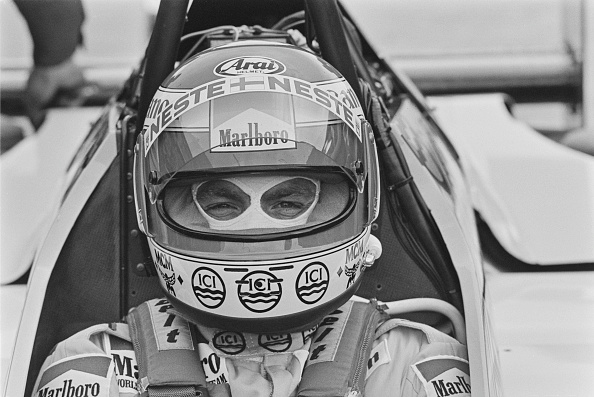 Motorsport「Testing The New Canon Williams Car At Brands Hatch」:写真・画像(19)[壁紙.com]