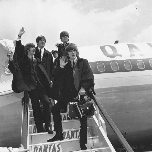 Greeting「Beatles Return」:写真・画像(4)[壁紙.com]
