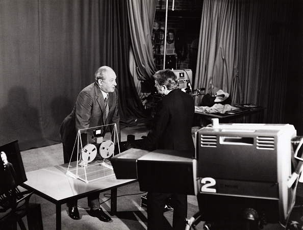 United Archives「Professor Walter Bruch」:写真・画像(17)[壁紙.com]