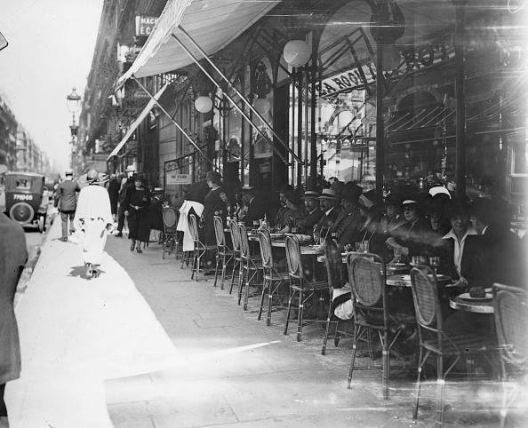 Paris - France「Paris Cafe」:写真・画像(7)[壁紙.com]