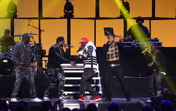 Tony Yayo「2014 iHeartRadio Music Festival - Night 2 - Show」:写真・画像(19)[壁紙.com]