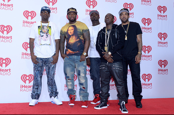 Tony Yayo「2014 iHeartRadio Music Festival - Night 2 - Backstage」:写真・画像(17)[壁紙.com]
