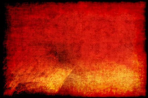 Layered「A red and orange grunge background」:スマホ壁紙(15)