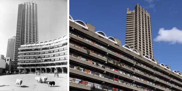 Oli Scarff「FILE PHOTO:  In Profile:  The Barbican Centre Celebrating The 30th Anniversary Of The Opening」:写真・画像(4)[壁紙.com]