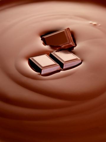 Savory Sauce「Chocolate」:スマホ壁紙(13)