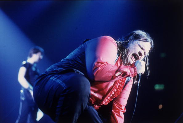 Singer「Meatloaf Scream」:写真・画像(16)[壁紙.com]