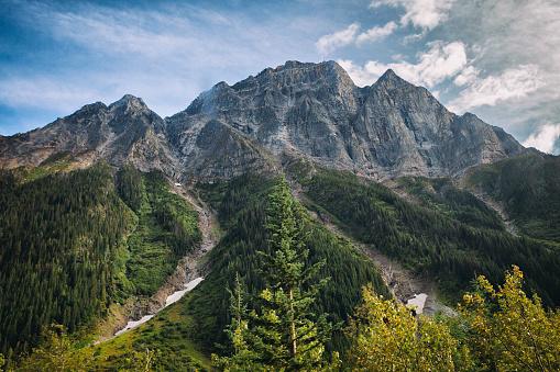 Yoho National Park「Yoho National Park in British Columbia, Canada」:スマホ壁紙(16)
