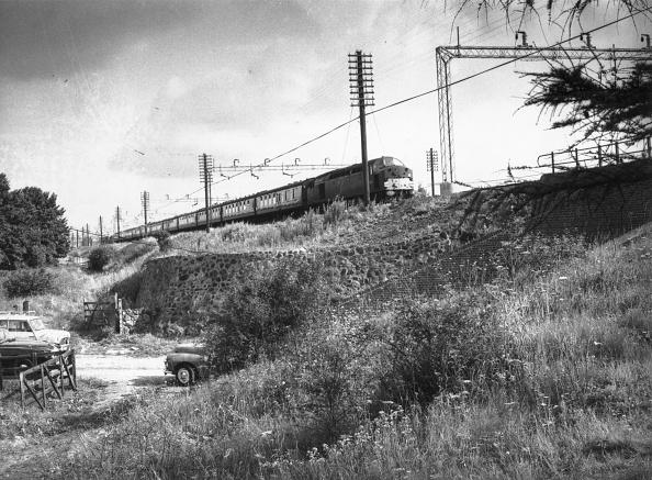 Road「Great Train Robbery」:写真・画像(16)[壁紙.com]