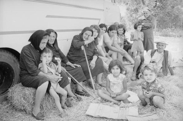 Republic Of Cyprus「Refugees On Cyprys」:写真・画像(12)[壁紙.com]