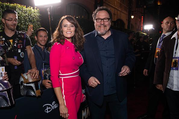 "The Mandalorian - TV Show「Premiere Of Disney+'s ""The Mandalorian"" - Red Carpet」:写真・画像(0)[壁紙.com]"