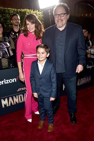 "The Mandalorian - TV Show「Premiere And Q & A For ""The Mandalorian""」:写真・画像(2)[壁紙.com]"