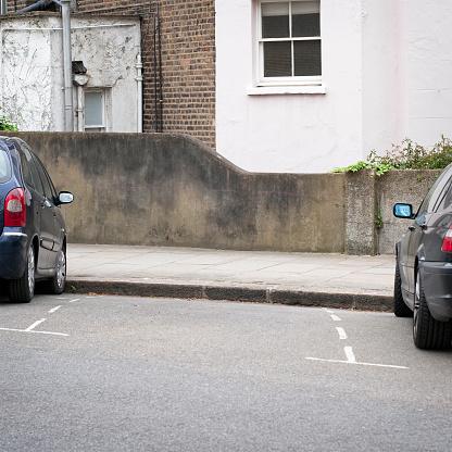 Two Objects「Street Parking Space」:スマホ壁紙(14)