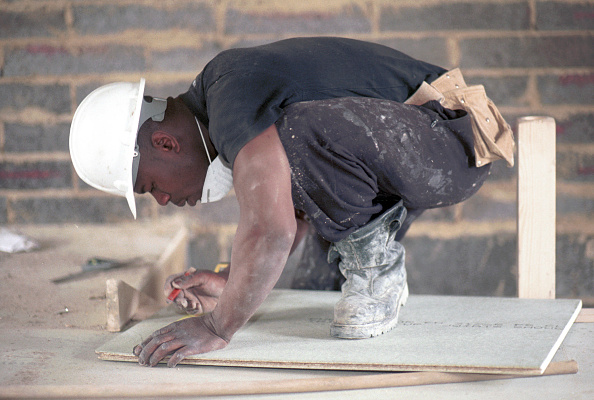 Hardhat「Carpentry and Joinery」:写真・画像(8)[壁紙.com]