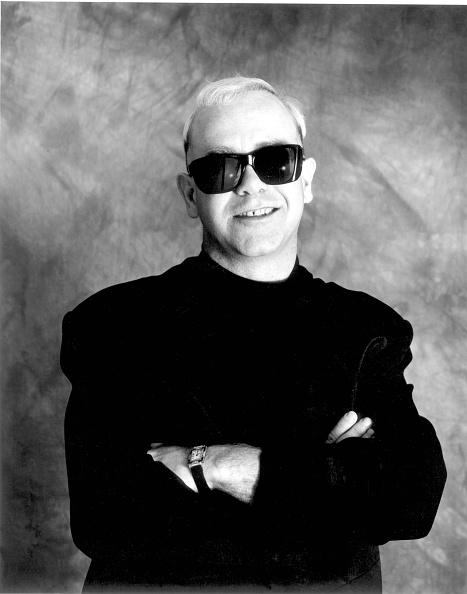 Formal Portrait「Elton John Portrait」:写真・画像(15)[壁紙.com]