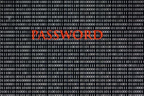 Zero「Internet password」:スマホ壁紙(12)
