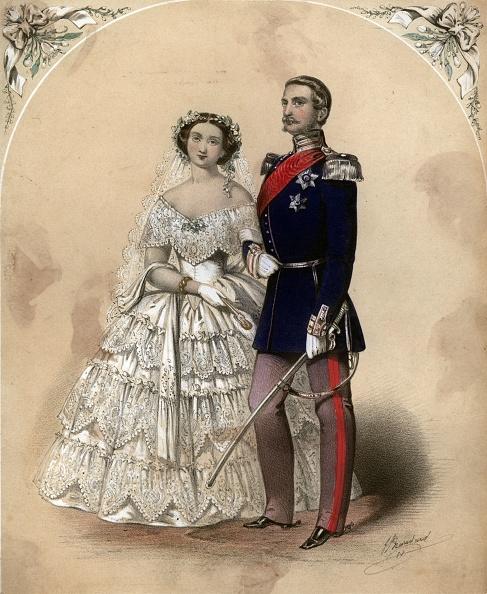 Wedding Dress「Bride And Groom」:写真・画像(12)[壁紙.com]
