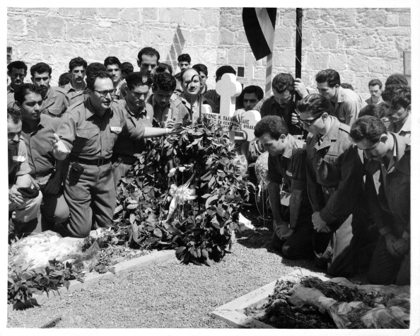 Republic Of Cyprus「EOKA DAY CELEBRATIONS」:写真・画像(2)[壁紙.com]