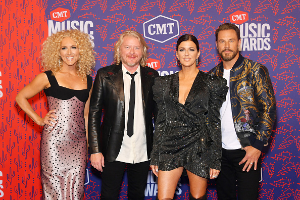 CMT Music Awards「2019 CMT Music Awards - Arrivals」:写真・画像(7)[壁紙.com]
