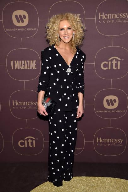 Clutch Bag「Warner Music Group Hosts Pre-Grammy Celebration In Association With V Magazine - Arrivals」:写真・画像(9)[壁紙.com]