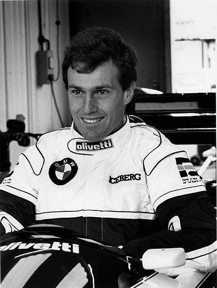 Beaulieu National Motor Museum「Andrea De Cesaris Whilst Driving For Brabham 1987. Creator: Unknown.」:写真・画像(13)[壁紙.com]