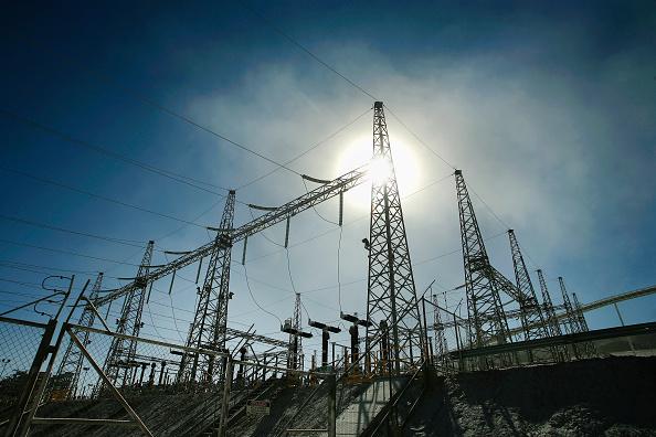 Electricity「Oliver Llaneza Hesse」:写真・画像(9)[壁紙.com]