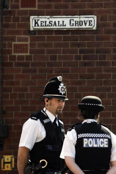 Burley - England「Police Focus On Suspected Suicide Attackers In Leeds Area」:写真・画像(16)[壁紙.com]