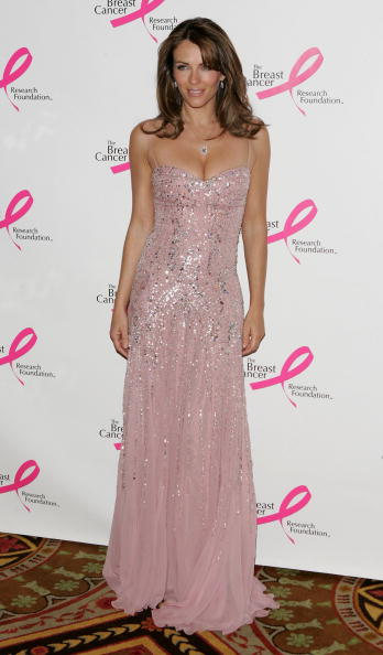 Hot Pink「The Breast Cancer Research Foundation Presents The Very Hot Pink Party」:写真・画像(5)[壁紙.com]