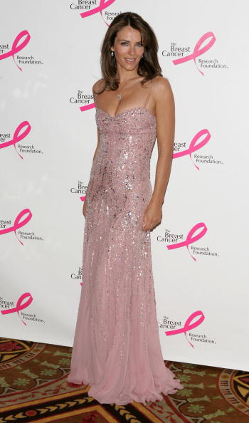 Hot Pink「The Breast Cancer Research Foundation Presents The Very Hot Pink Party」:写真・画像(6)[壁紙.com]