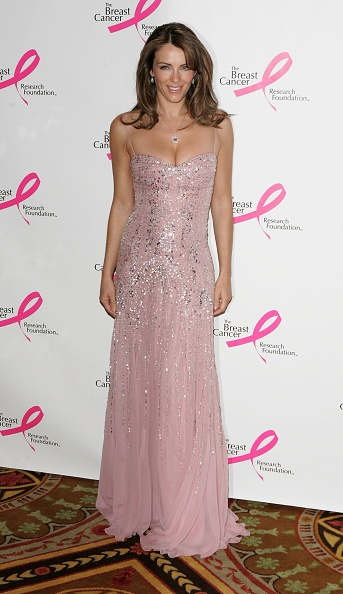 Hot Pink「The Breast Cancer Research Foundation Presents The Very Hot Pink Party」:写真・画像(7)[壁紙.com]