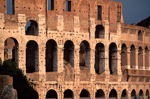 Ancient Rome「Colosseum in Rome」:スマホ壁紙(19)