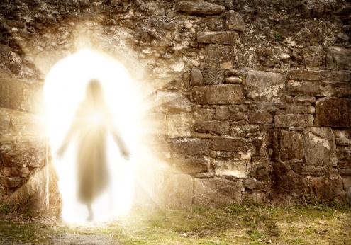 Spirituality「Easter. Resurrection」:スマホ壁紙(12)