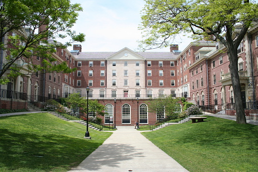 Campus「Ivy league College」:スマホ壁紙(6)