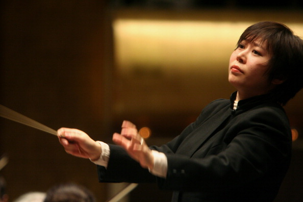 Musical Conductor「New York Philharmonic」:写真・画像(10)[壁紙.com]