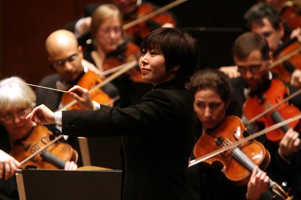 Musical Conductor「New York Philharmonic」:写真・画像(2)[壁紙.com]
