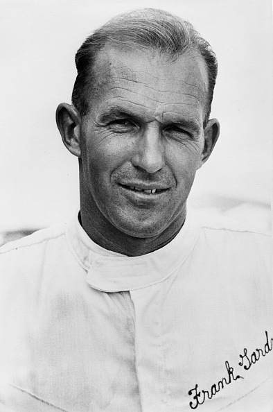 Motorsport「Racing Driver Frank Gardner. Creator: Unknown.」:写真・画像(17)[壁紙.com]