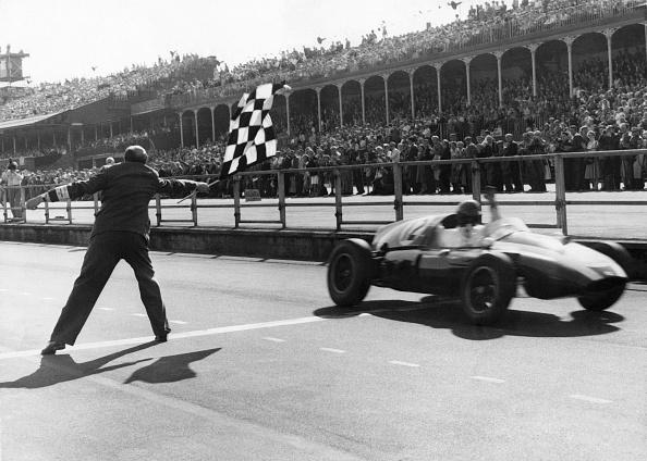 1950-1959「Checkered Flag」:写真・画像(17)[壁紙.com]