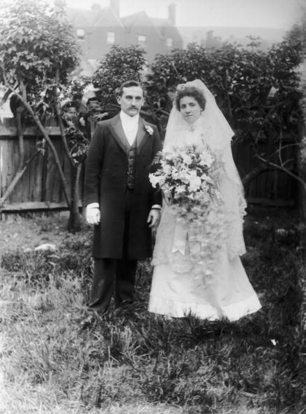 Bride「Bride And Groom」:写真・画像(7)[壁紙.com]