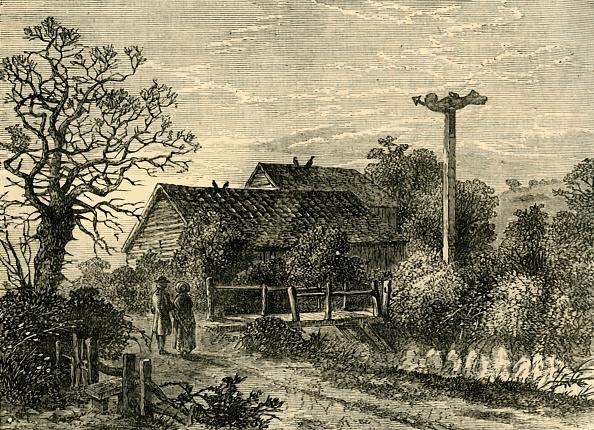 Spa「Sydenham Wells In 1750」:写真・画像(16)[壁紙.com]