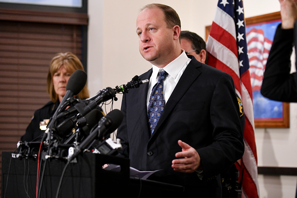 Governor「School Shooting In Highlands Ranch, Colorado Leaves 1 Dead And Multiple Injured」:写真・画像(12)[壁紙.com]