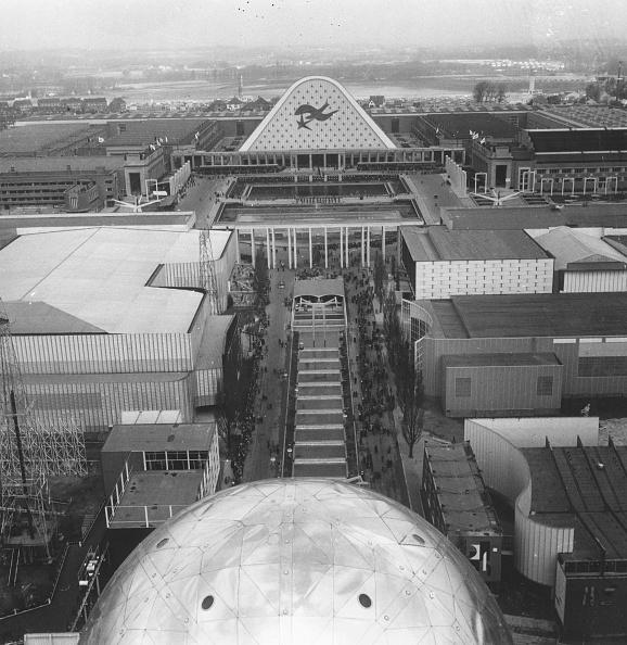 Particle「Atomium View」:写真・画像(15)[壁紙.com]