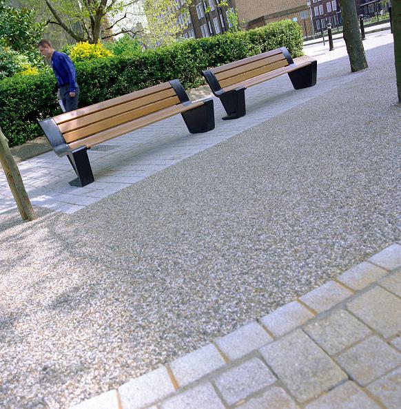 Bench「Street Furniture」:写真・画像(9)[壁紙.com]