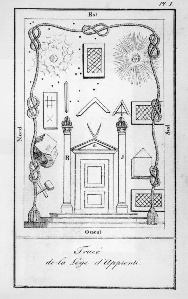 Doorway「Masonic Symbols」:写真・画像(3)[壁紙.com]