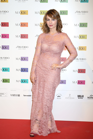 Pale Pink「MAXXI Acquisition Gala Dinner 2016 - Photocall」:写真・画像(12)[壁紙.com]