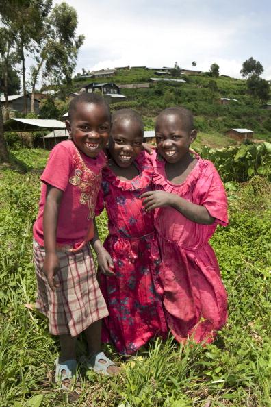 Tom Stoddart Archive「Congo Life」:写真・画像(4)[壁紙.com]