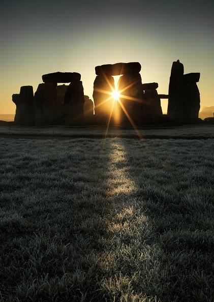 Dawn「Stonehenge」:写真・画像(17)[壁紙.com]