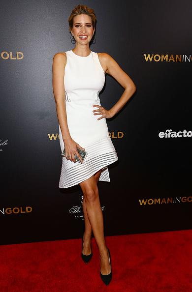 "Sleeveless「""Woman In Gold"" New York Premiere」:写真・画像(6)[壁紙.com]"