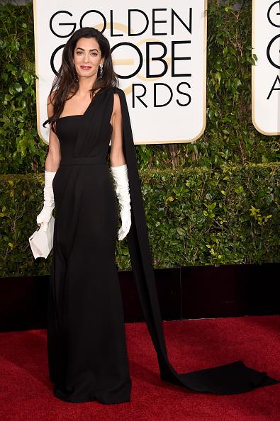72nd Golden Globe Awards「72nd Annual Golden Globe Awards - Arrivals」:写真・画像(1)[壁紙.com]